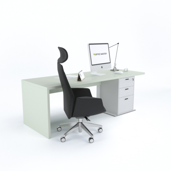 ORTEGA Executive Office Desk