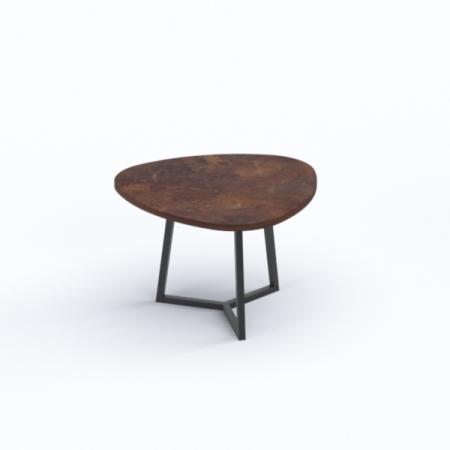 PLECTRA Triangular Coffee Table
