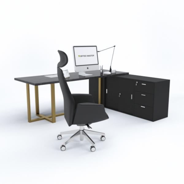 ROYAL Executive Office Desk