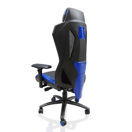 STORM BLUE Ergonomic Gaming Chair