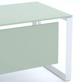 U608 ST10 Pistachio Green