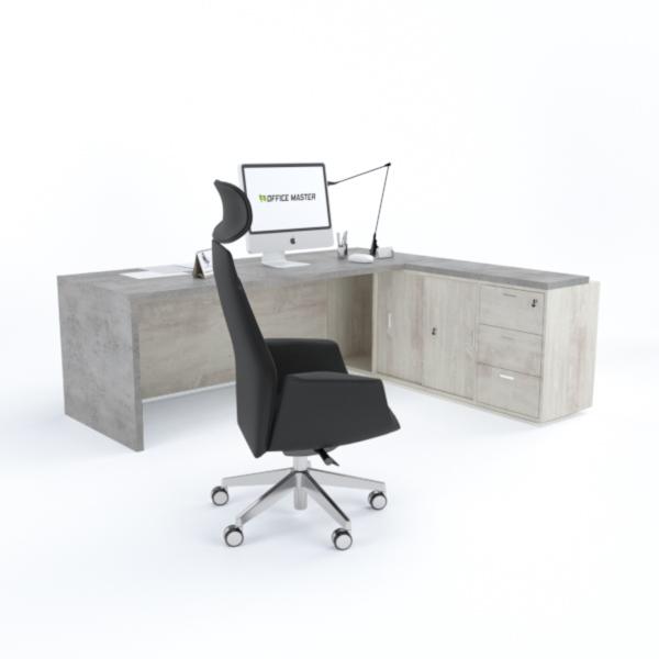 WALTON Executive Office Desk