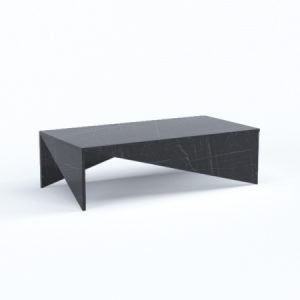 ZUCCHERO Rectangular Coffee Table