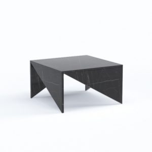ZUCCHERO Square Coffee Table