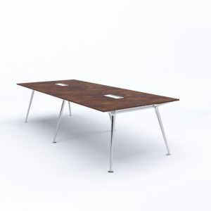 ELEGANTE Meeting Table Boardroom