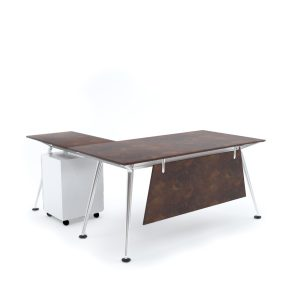 ELEGANTE Office Desk L-Shape