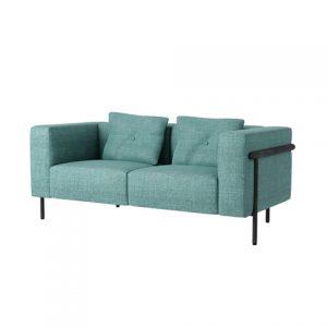 SQUARE 2-Seater Sofa