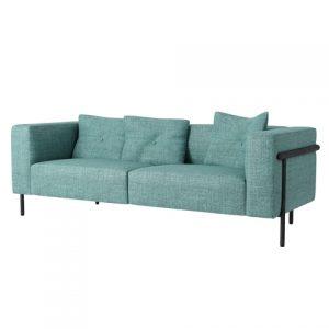 SQUARE 3-Seater Sofa