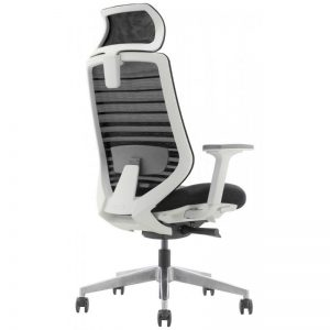 Sparta-High-Back-White-Frame-Ergonomic-Chair