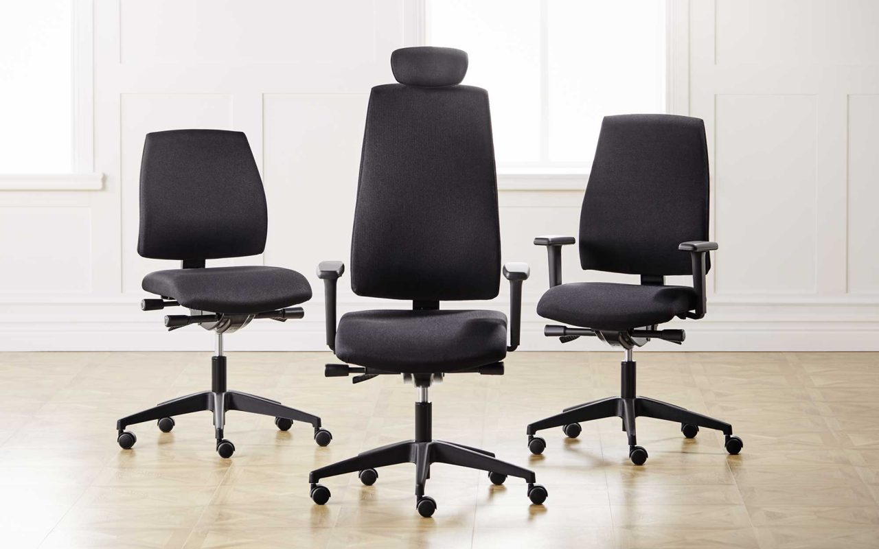 Office Chair Suppliers Dubai